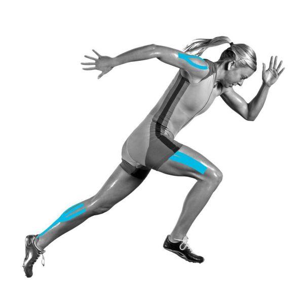 7208e726b33d8 Você sabe usar a kinesio tape para tratar lesões do esporte  - Blog ...