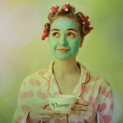 Tomar chá é tão importante quanto fazer uma Skincare