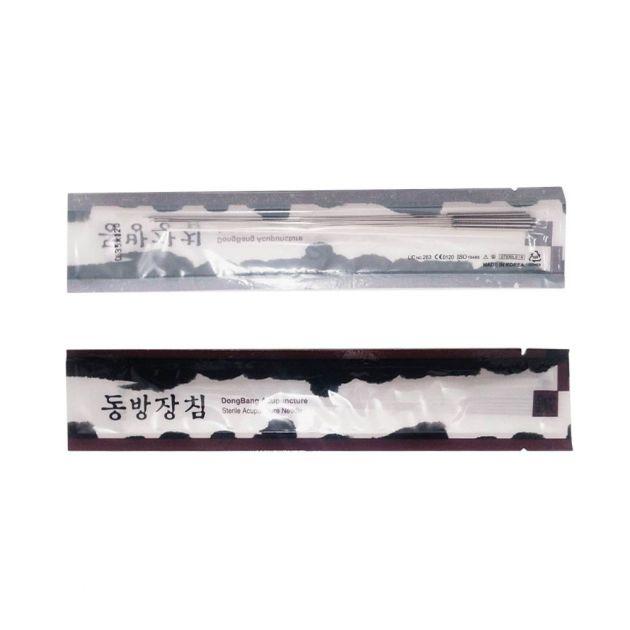 Agulha Sistêmica 0,35 x 120mm 10 uni - Dong Bang