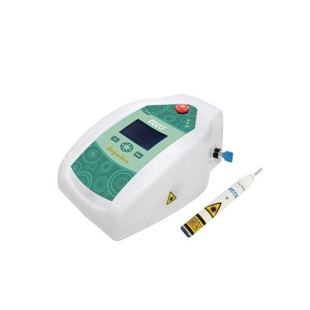 Acupunture - Laserpuntura - Ecco Fibras