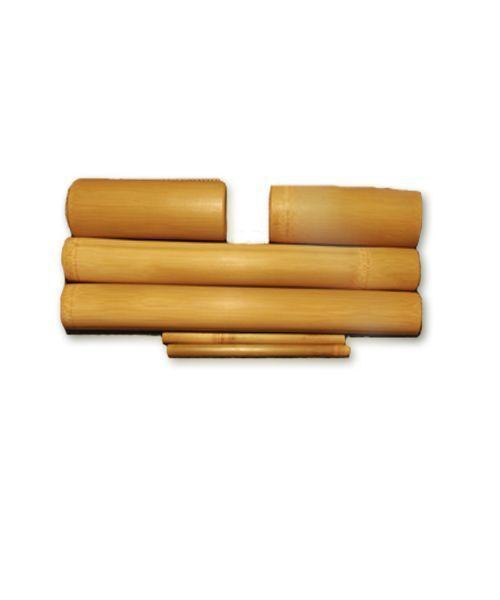 Kit de Bambu - Pequeno