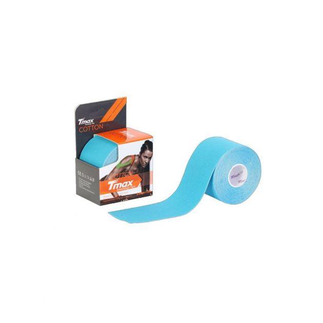 Bandagem Kinesio Tape Elastica Cinesiologica Adesiva 5m Tmax