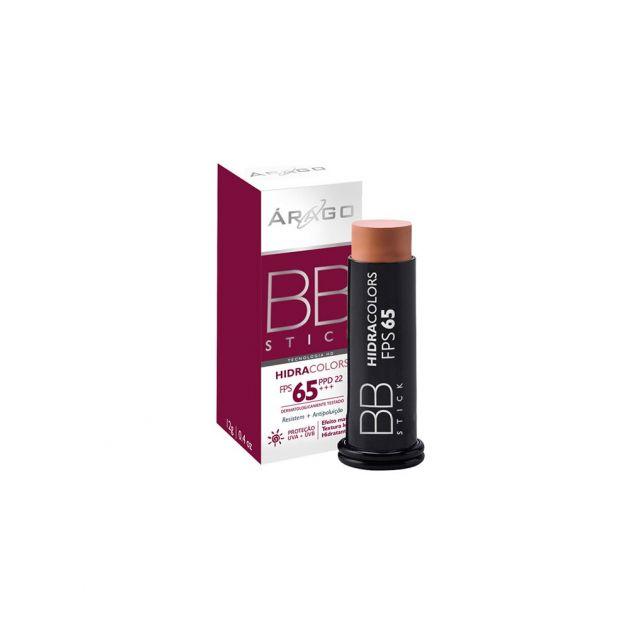 aaaf4c570 BB Stick HidraColors FPS 65 - 16g - Arago na Multiterapias