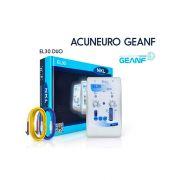 EL30 Duo Acuneuro GEANF - Eletroestimulador - NKL