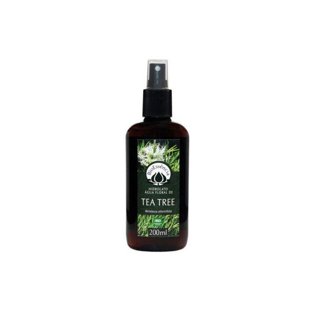 Hidrolato Tea Tree 200 ml - BioEssência