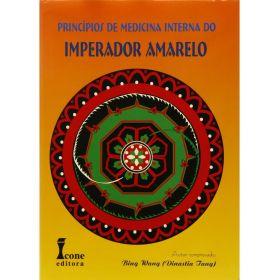 Príncipios de Medicina Interna do Imperador Amarelo