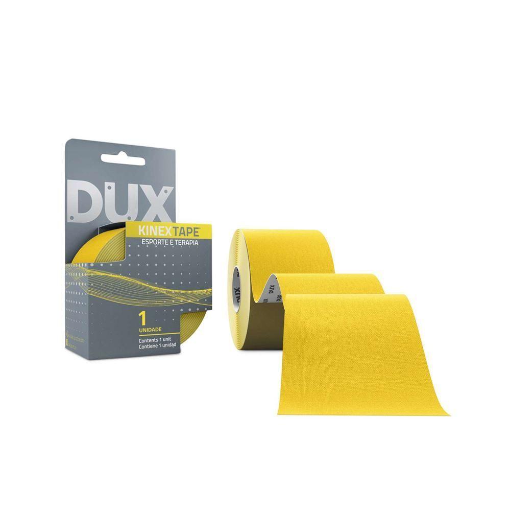 Fita Terapêutica Kinex Tape - DUX