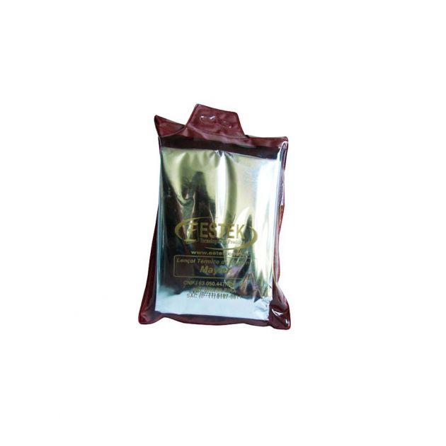 Lençol Térmico de Alumínio Myler 3x1m - Estek