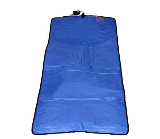 Manta Corpo Inteiro Estek Azul 1,80x1,90m