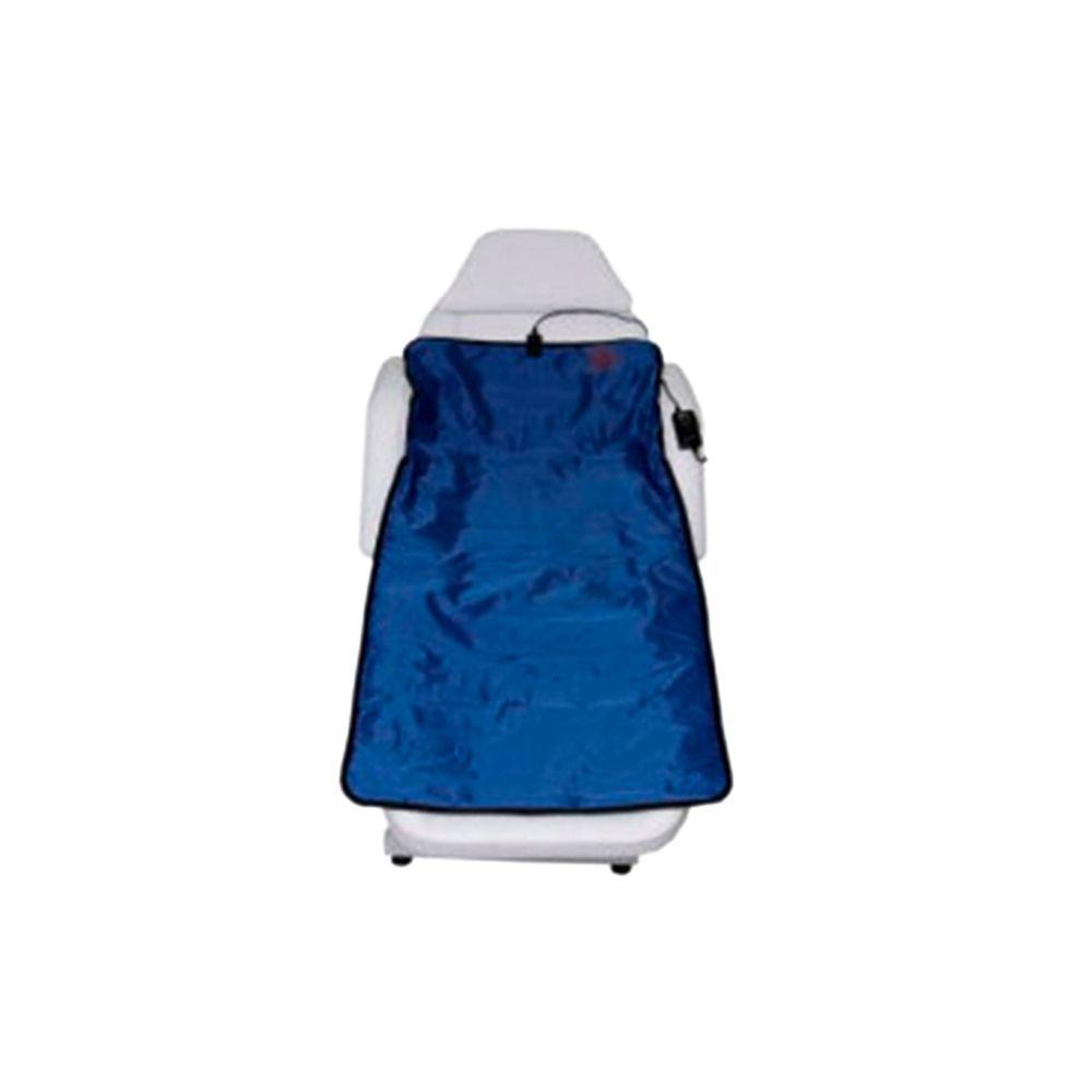 Manta Térmica Standard Estek Azul 0,70x1,45m