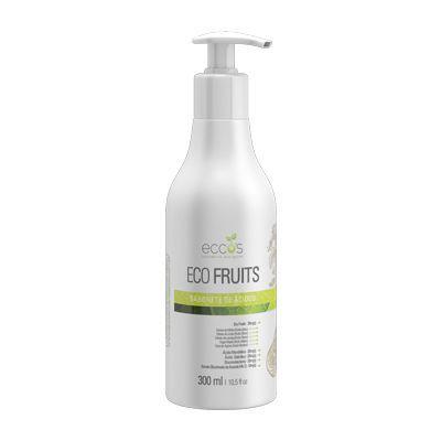 Sabonete de Ácidos Eco Fruits 300ml Eccos