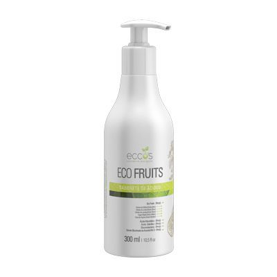 Sabonete de Ácidos Eco Fruits 300ml Eccos