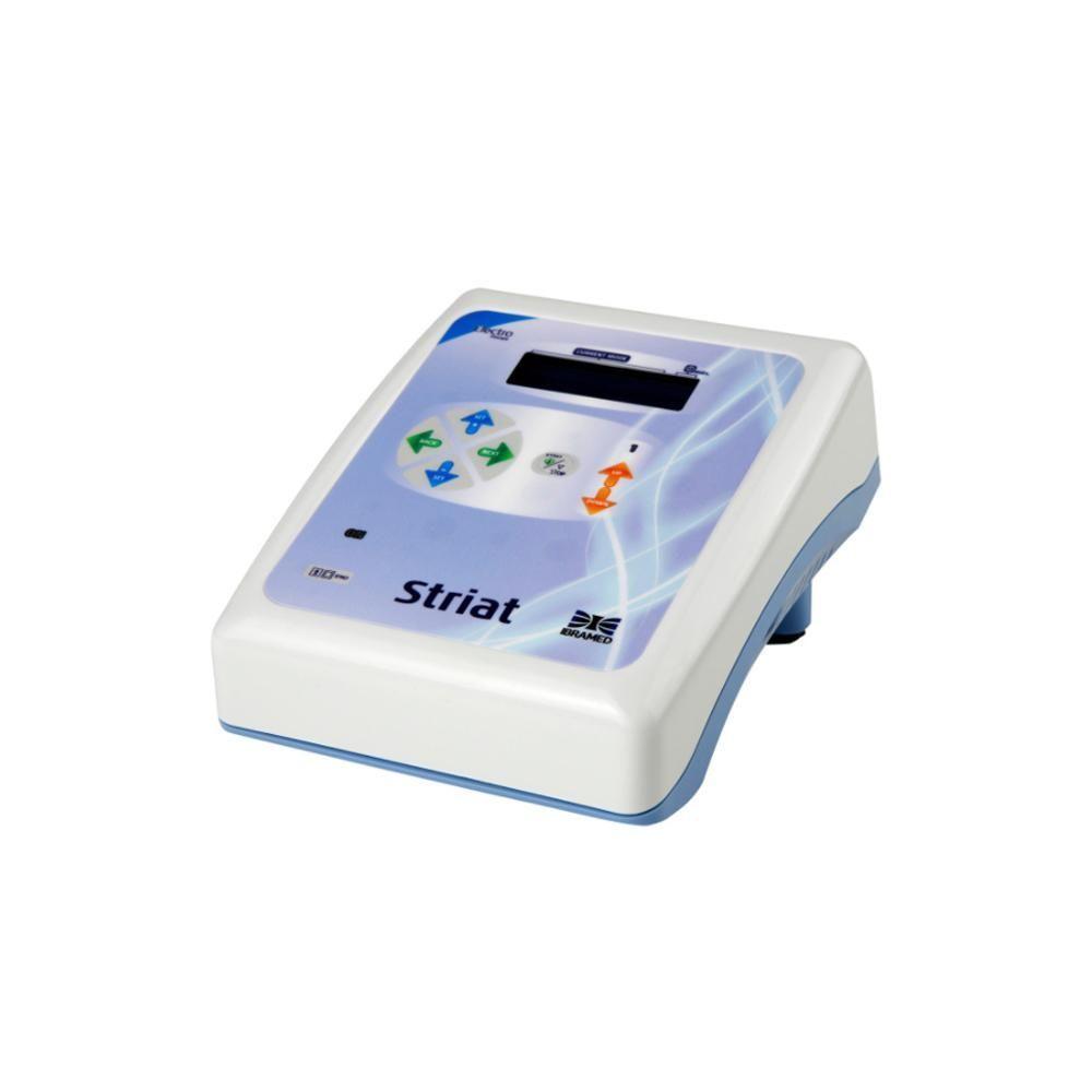 Striat Corrente Microgalvânica Eletrolifting - Estética e Dermatofuncional - Ibramed