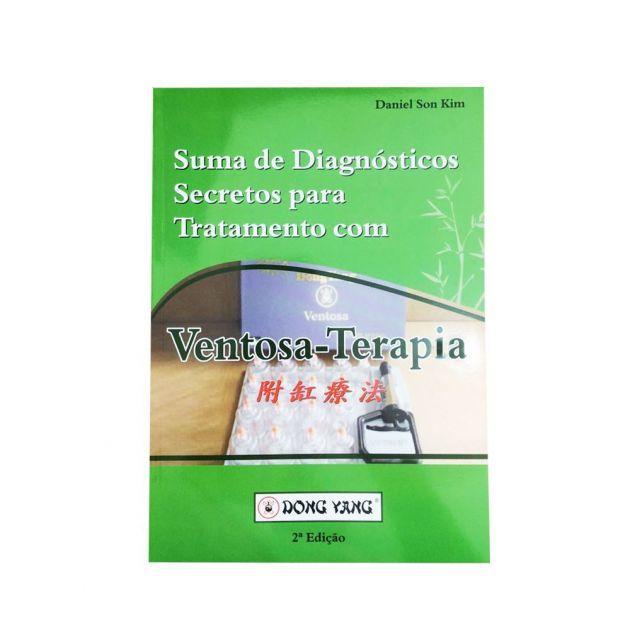 Suma de Diagnósticos Secretos para Tratamentos com Ventosa-Terapia - Daniel S. Kim