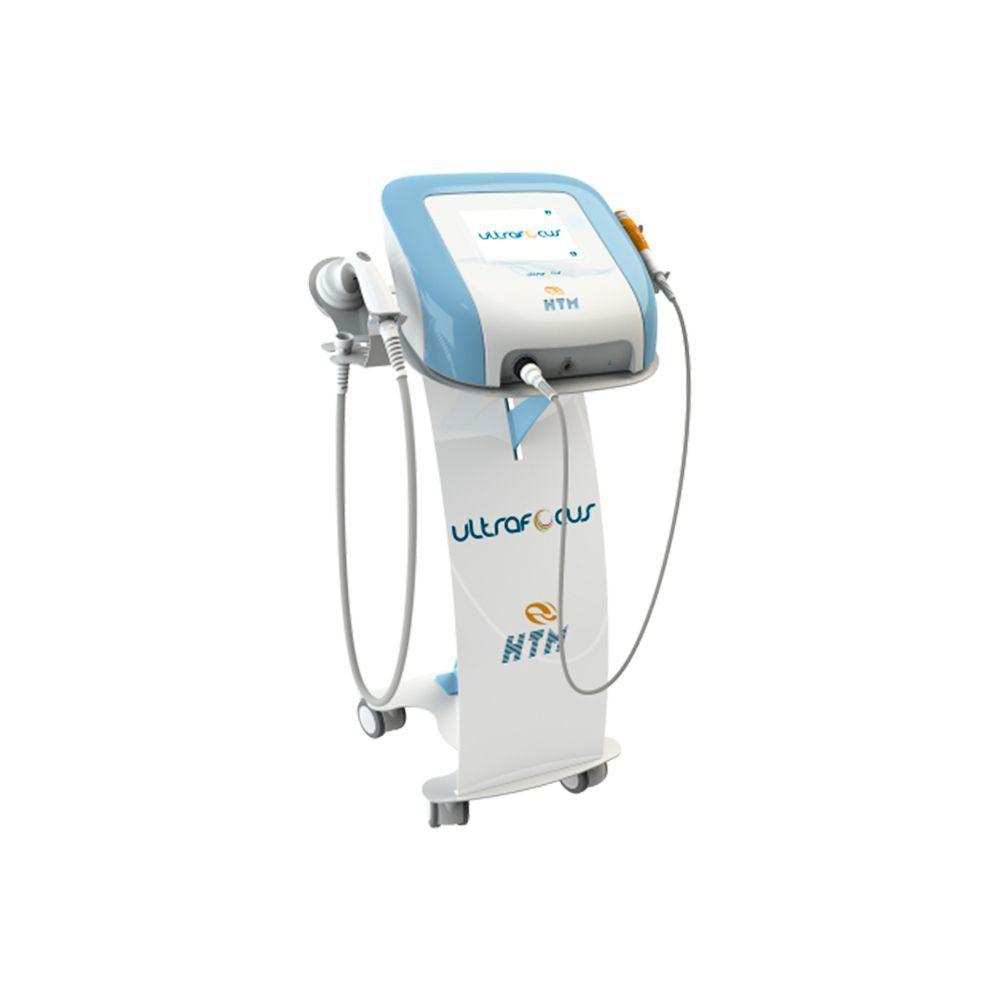 Ultrafocus - Focalizador Corporal e Facial - HTM